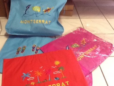 Although we stocka variety of bags, these are a must-have as they can hold all your necessities during travel
