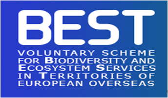Logo EU BEST Initiative