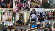 Caribbean Research Center - Cultural Program